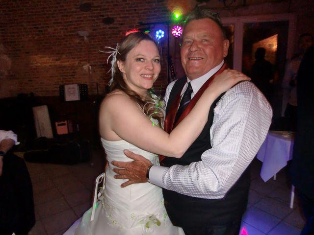 Le mariage de Mathias et Elodie à Rosny-sur-Seine, Yvelines 90