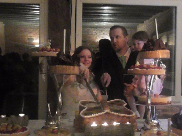 Le mariage de Mathias et Elodie à Rosny-sur-Seine, Yvelines 94