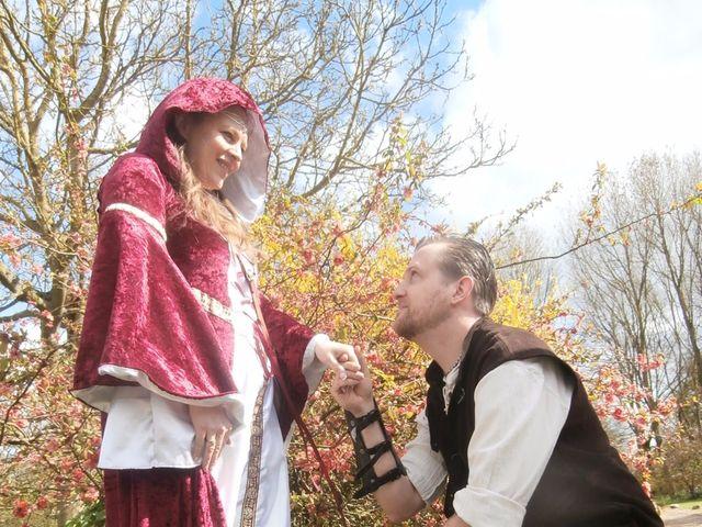 Le mariage de Mathias et Elodie à Rosny-sur-Seine, Yvelines 111
