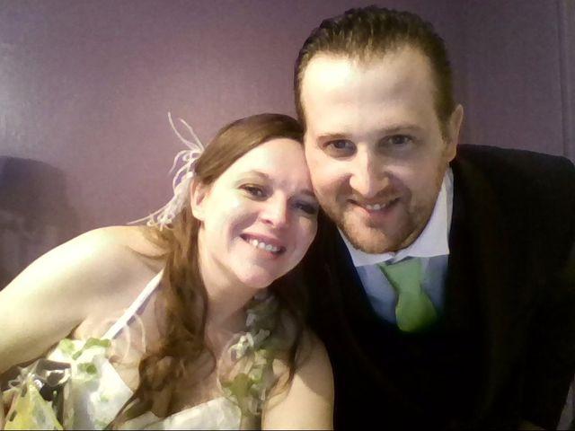 Le mariage de Mathias et Elodie à Rosny-sur-Seine, Yvelines 115