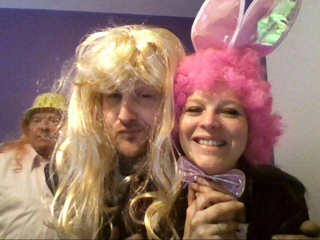 Le mariage de Mathias et Elodie à Rosny-sur-Seine, Yvelines 120