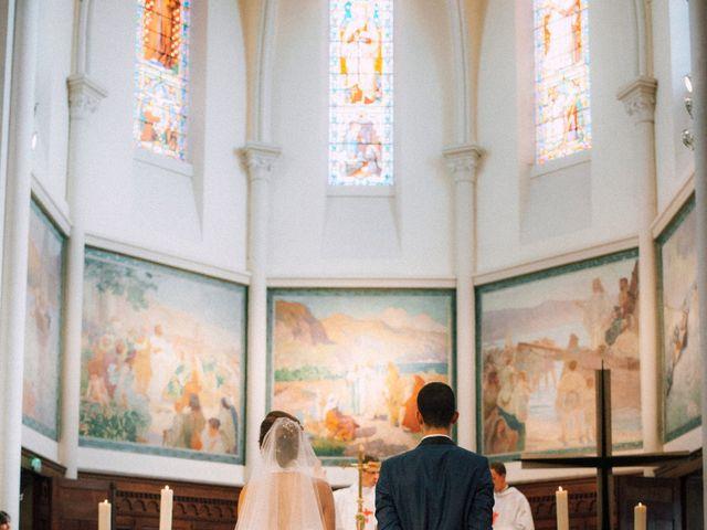Le mariage de Joseph et Marie à Moirans, Isère 7
