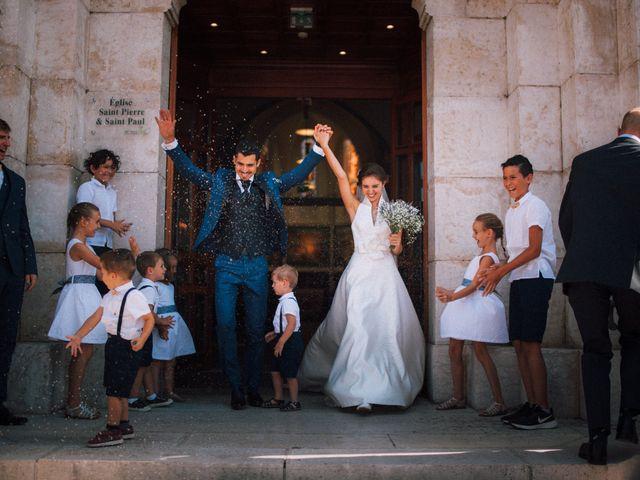 Le mariage de Joseph et Marie à Moirans, Isère 9