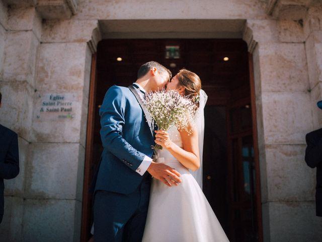 Le mariage de Joseph et Marie à Moirans, Isère 10