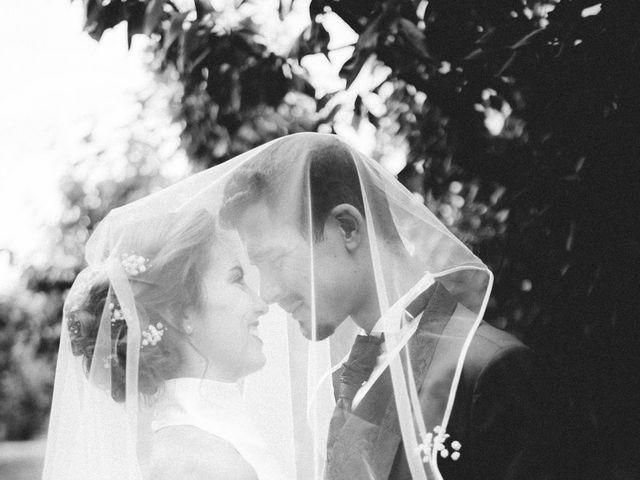 Le mariage de Joseph et Marie à Moirans, Isère 13