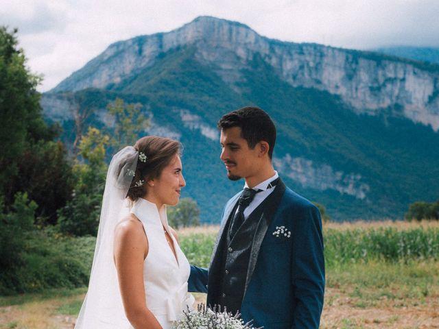 Le mariage de Joseph et Marie à Moirans, Isère 14