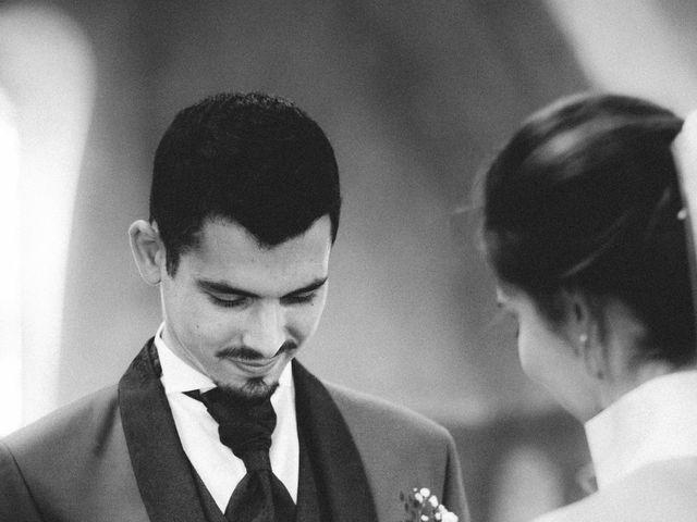 Le mariage de Joseph et Marie à Moirans, Isère 15