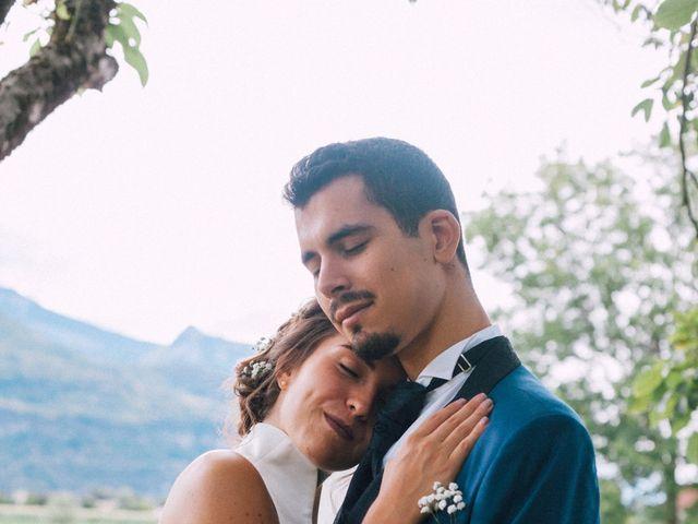 Le mariage de Joseph et Marie à Moirans, Isère 17