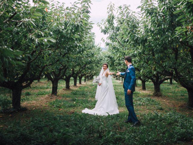 Le mariage de Joseph et Marie à Moirans, Isère 18