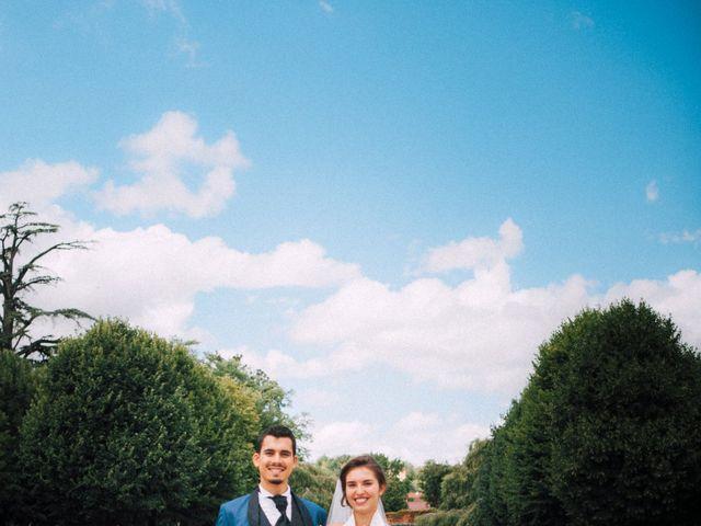Le mariage de Joseph et Marie à Moirans, Isère 19