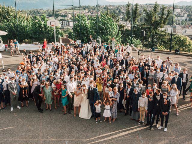 Le mariage de Joseph et Marie à Moirans, Isère 20