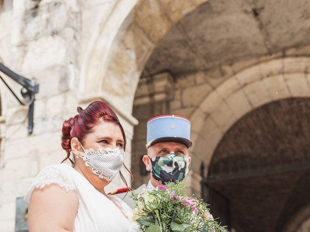 Le mariage de Frédéric et Audrey à Cahors, Lot 6