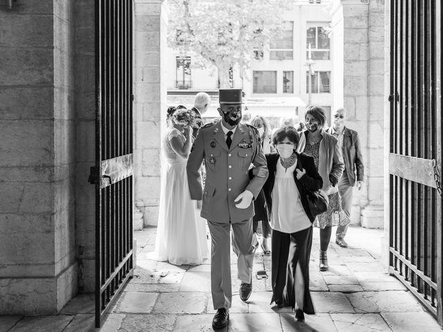 Le mariage de Frédéric et Audrey à Cahors, Lot 7