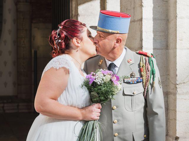 Le mariage de Frédéric et Audrey à Cahors, Lot 10