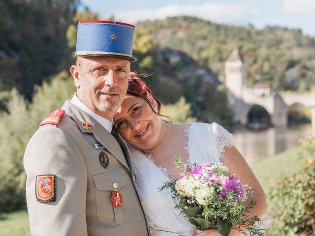 Le mariage de Frédéric et Audrey à Cahors, Lot 11