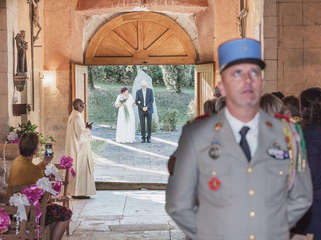 Le mariage de Frédéric et Audrey à Cahors, Lot 16