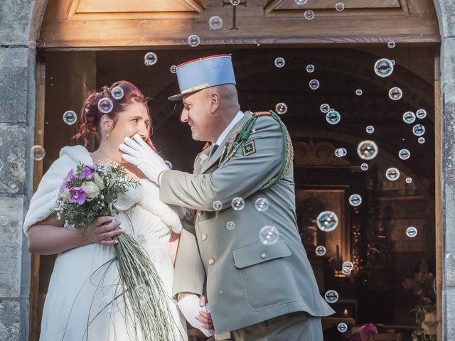Le mariage de Frédéric et Audrey à Cahors, Lot 17