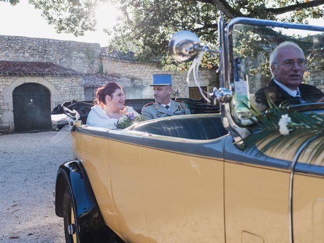 Le mariage de Frédéric et Audrey à Cahors, Lot 18