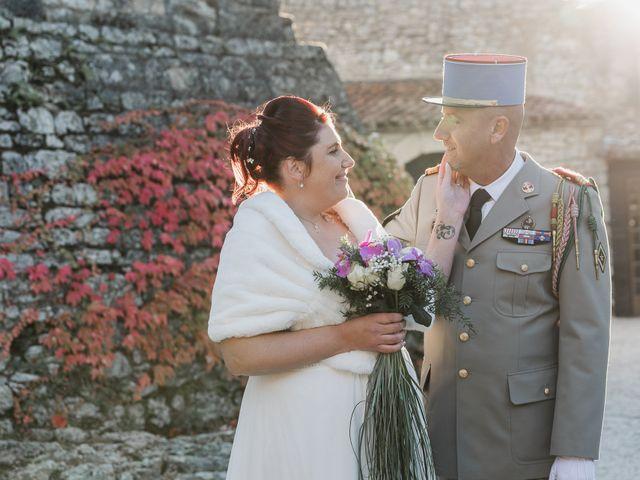 Le mariage de Frédéric et Audrey à Cahors, Lot 19