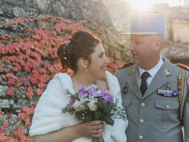Le mariage de Frédéric et Audrey à Cahors, Lot 20