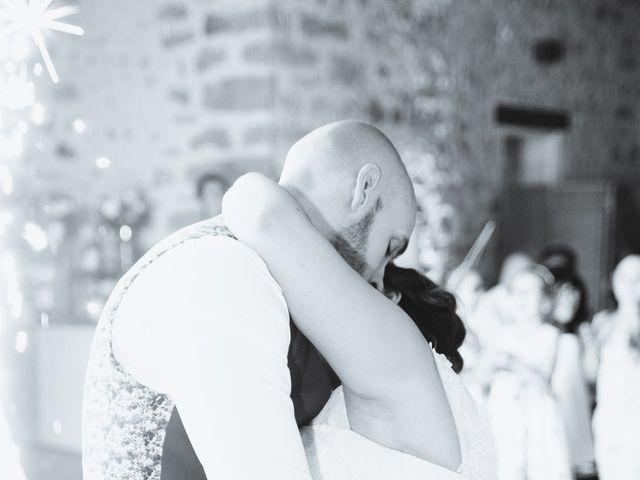 Le mariage de Damien et Laetitia à Égly, Essonne 4