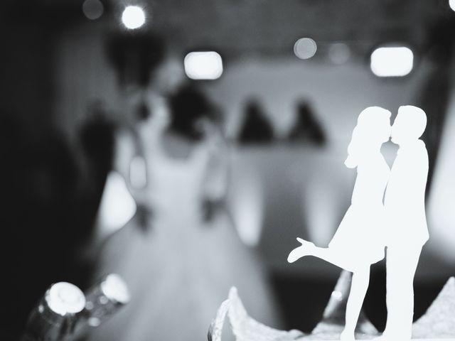 Le mariage de Damien et Laetitia à Égly, Essonne 5