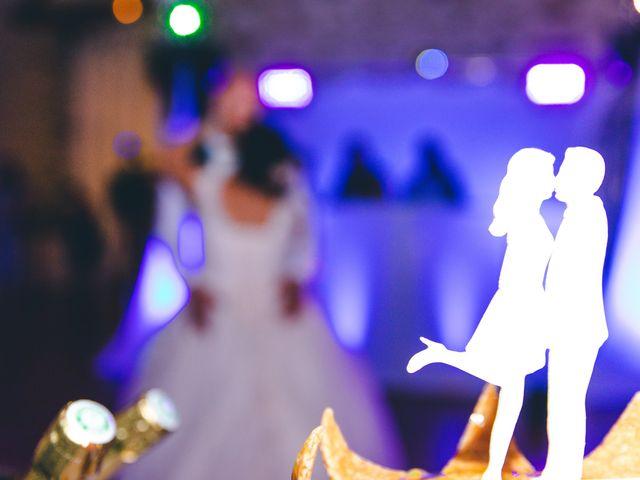 Le mariage de Damien et Laetitia à Égly, Essonne 6