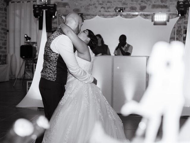 Le mariage de Damien et Laetitia à Égly, Essonne 8