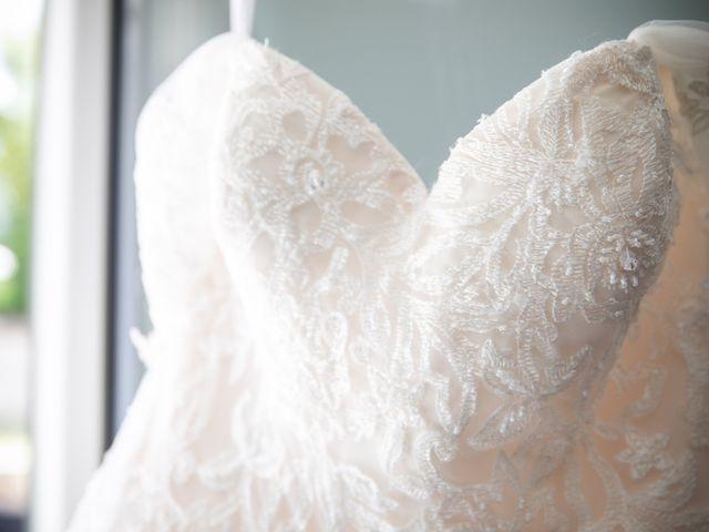 Le mariage de Damien et Laetitia à Égly, Essonne 23