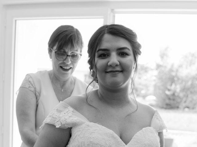 Le mariage de Damien et Laetitia à Égly, Essonne 25
