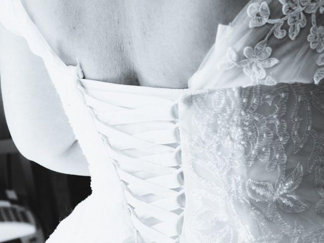 Le mariage de Damien et Laetitia à Égly, Essonne 28