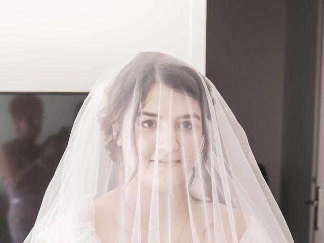 Le mariage de Damien et Laetitia à Égly, Essonne 36