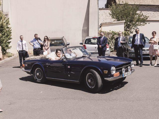Le mariage de Damien et Laetitia à Égly, Essonne 52