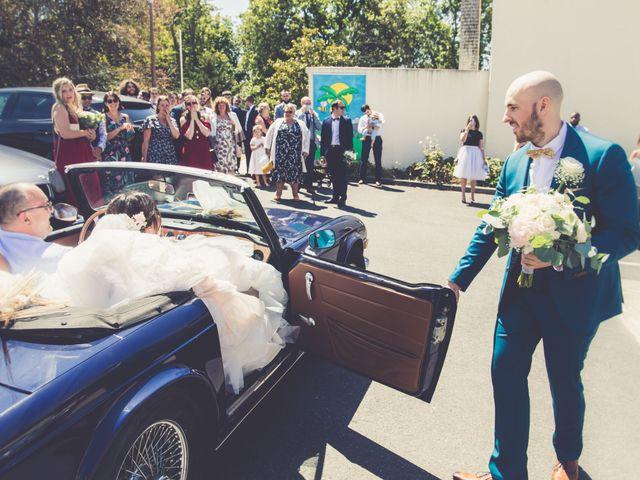 Le mariage de Damien et Laetitia à Égly, Essonne 53