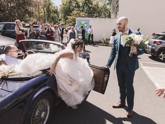 Le mariage de Damien et Laetitia à Égly, Essonne 54