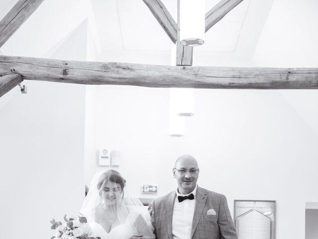 Le mariage de Damien et Laetitia à Égly, Essonne 57