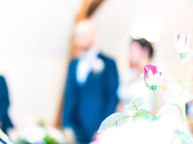 Le mariage de Damien et Laetitia à Égly, Essonne 62