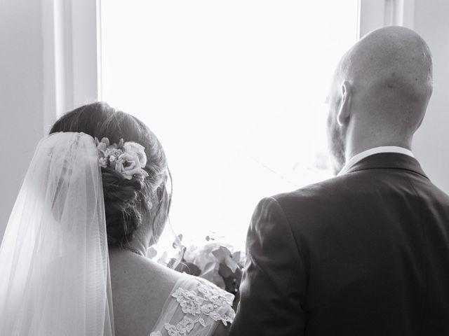 Le mariage de Damien et Laetitia à Égly, Essonne 63