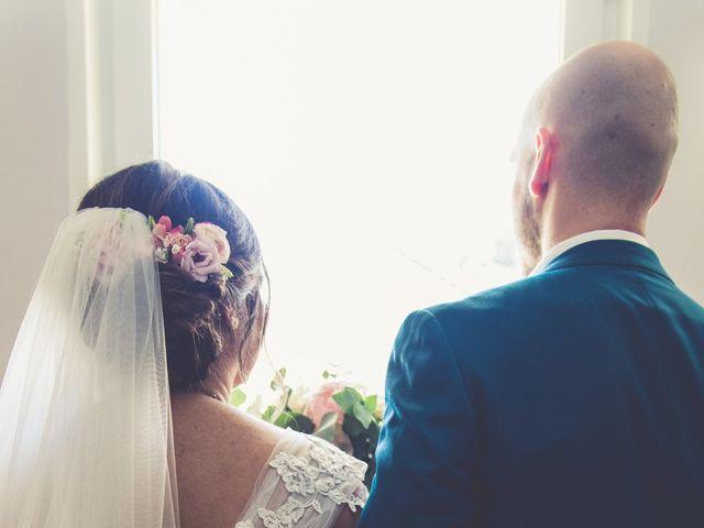 Le mariage de Damien et Laetitia à Égly, Essonne 64