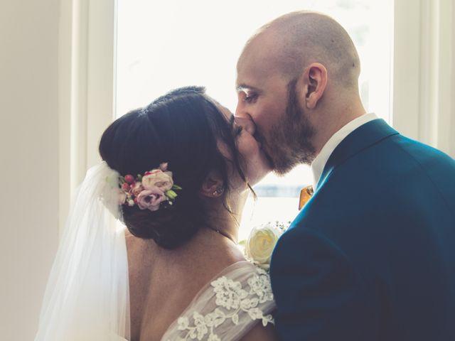 Le mariage de Damien et Laetitia à Égly, Essonne 65
