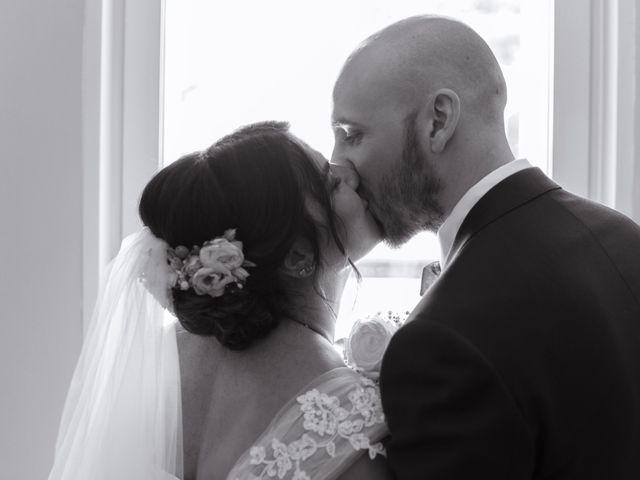 Le mariage de Damien et Laetitia à Égly, Essonne 66