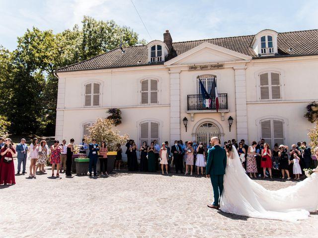 Le mariage de Damien et Laetitia à Égly, Essonne 68