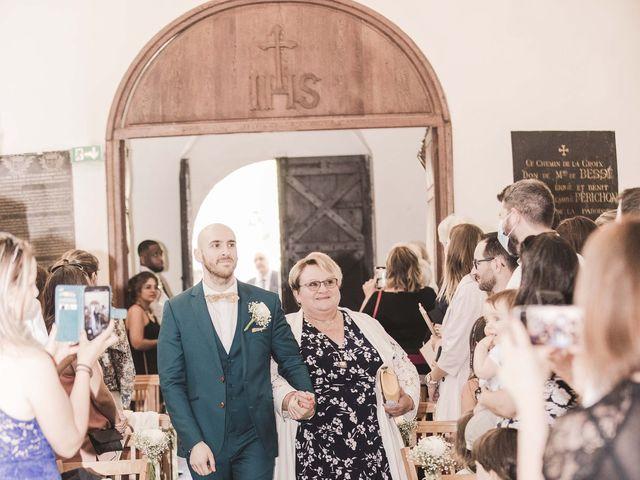 Le mariage de Damien et Laetitia à Égly, Essonne 70