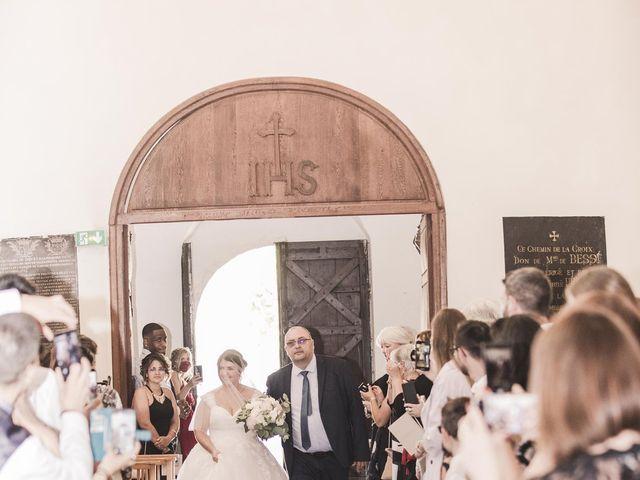 Le mariage de Damien et Laetitia à Égly, Essonne 71
