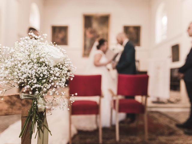 Le mariage de Damien et Laetitia à Égly, Essonne 77