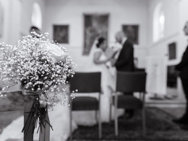 Le mariage de Damien et Laetitia à Égly, Essonne 78