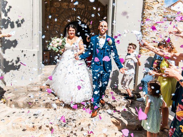 Le mariage de Damien et Laetitia à Égly, Essonne 82