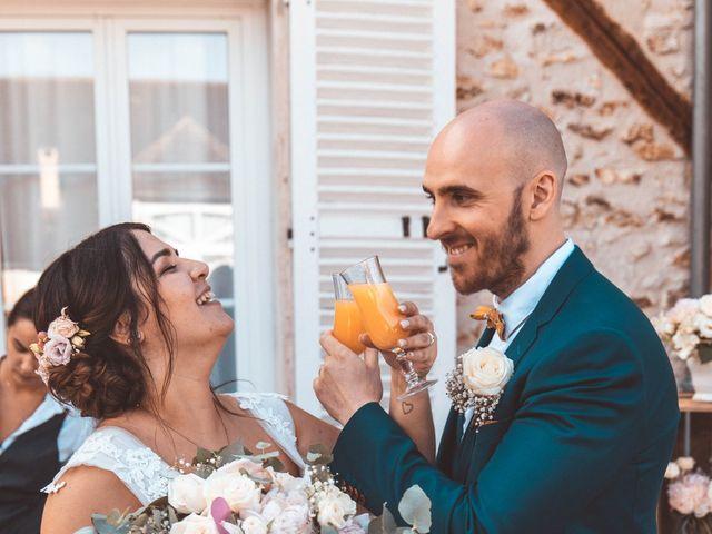 Le mariage de Damien et Laetitia à Égly, Essonne 85