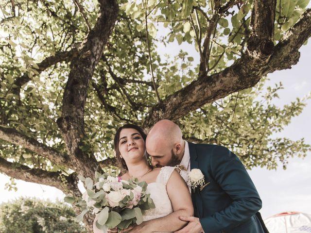 Le mariage de Damien et Laetitia à Égly, Essonne 98