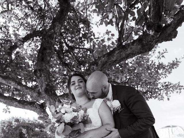 Le mariage de Damien et Laetitia à Égly, Essonne 99